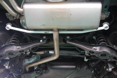CS車宮車業 UR 拉桿 VW Tiguan 5N MK2 1.4 2.0 4WD 後下二點拉桿 RL2-3867