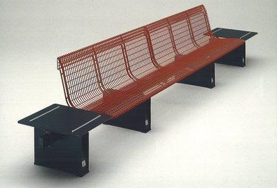 TECNO 名牌 WS2 系列座椅
