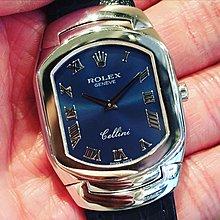 Rolex cellini 18k WG