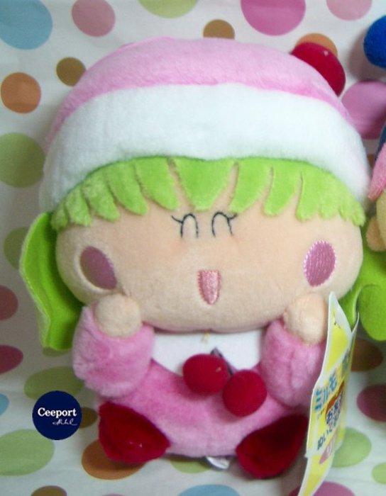 一番街禮物專賣店☆日本帶回☆超可愛咪嚕娃娃~最佳禮物^^