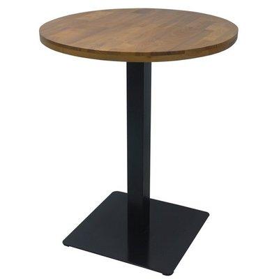 百老匯diy家具-洛特圓餐桌/咖啡桌/電腦桌/書桌/辦公桌/兩色可選
