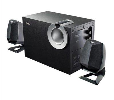 台式電腦音箱2.1低音炮重低音音響 家用  IGO