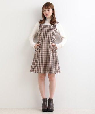 全新轉賣翊衣坊IN JP代買專櫃MAJESTIC LEGON洋裝背心裙,MOUSSY SNIDEL SLY LF