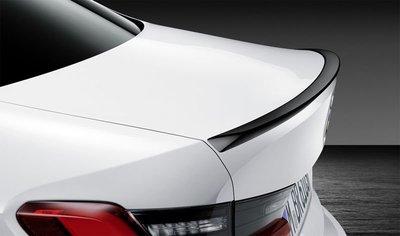 【樂駒】BMW G20 M Performance 原廠小鴨尾 高光黑 改裝 套件 尾翼 空力 外觀