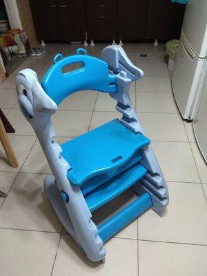 兒童成長餐椅