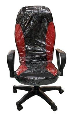 台北二手家具 泰山宏品二手家具館 EA1218AD3*全新紅色賽車椅*二手各式桌椅 中古辦公家具買賣 會議桌椅 辦公桌椅