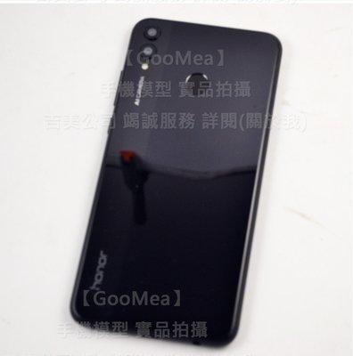 【GooMea】原裝 金屬 黑屏 Huawei 榮耀 8X 6.5吋模型展示Dummy仿製假機沒收1:1玩具上繳交差