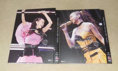 買二送一 全新盒裝! 安室奈美惠 namie amuro Final Tour 2018~Finally~1-2 5枚組 DVD