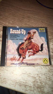 S4-3《好書321》Round-Up Sounds of the West Erich Kunzel/音樂片