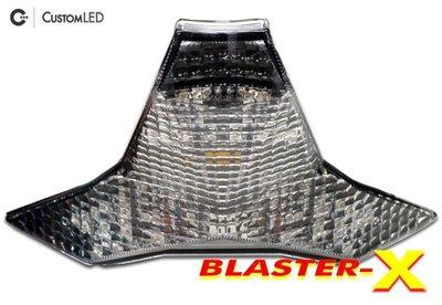 【Custom LED】KAWASAKI NINJA 400 忍者400 Z400 整合式 尾燈 方向燈 爆閃燈 18-
