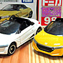 TOMICA (CITY) No.98 Honda S660