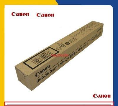CANON 原廠滾筒NPG-28 IR-2016/2018/2022/2120/2318/IR-2420/IR-2422/IR-2318L/IR/2420L佳能
