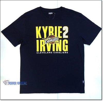 *dodo_sport*NBA 純棉 號碼T KYRIE IRVING 2號 小號 顆粒數字 騎士隊 # 8730260