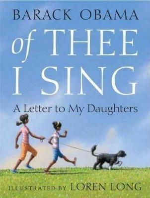 *小貝比的家*OF THEE I SING:A LATTER TO MY DAUGHTERS/精裝書/李貞慧-PART3