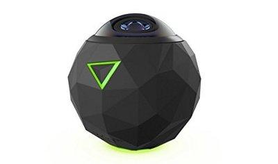 【SE美國代購】360Fly攝影機 4K VR Capable Action Video Camera