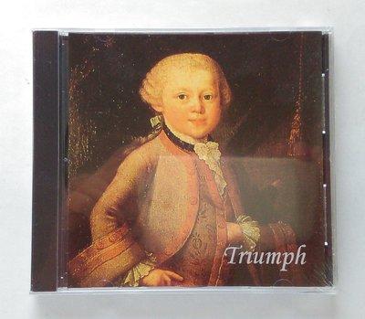 Triumph 邁向成功的顛峰 MUSIC MIRACLE IN MIND 古典生活 TENDO