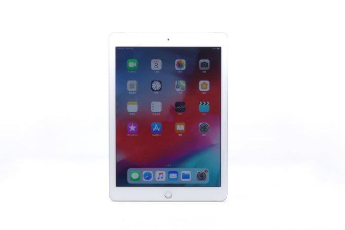 【台中青蘋果競標】Apple iPad Air 2 銀 64G Cellular+Wi-Fi 瑕疵機出售 #33168