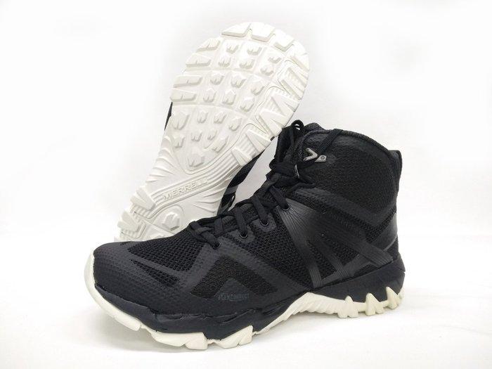 宏亮 免運 MERRELL 梅洛 登山鞋 健行鞋 尺寸US8~11 MQM G-TEX 中筒 中統 防水 J65409