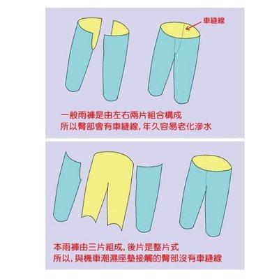 【皓翔】  天德牌   R5  多功能 兩件式   護足型   風雨衣  (側開背包版)  下標前請先詢問現貨狀況