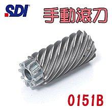 (2個入)手牌 SDI 手動削鉛筆機滾刀 0151B