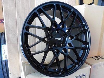 18吋(R40)鋁圈+18吋輪胎~適用:FOCUS.CIVIC9.WISH.MAZDA3.C30(完工價)ASGA富特麗