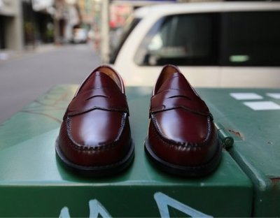 GHBass & Co. Logan Polished Loafers 真皮 樂福鞋 帆船鞋 手工鞋 30%OFF