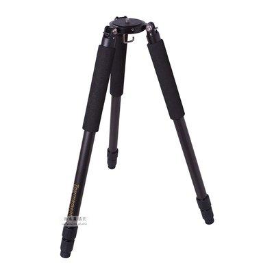 【傑米羅】FEISOL CT-3342 Rapid 競賽級碳纖維三腳架 (28mm 三節)