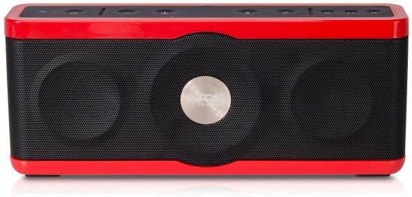 【eWhat億華】出清優惠 TDK TREK Max A34 支援 藍芽 NFC  防塵防滴 優 A26 A33 紅色 公司貨  特價中 【2】