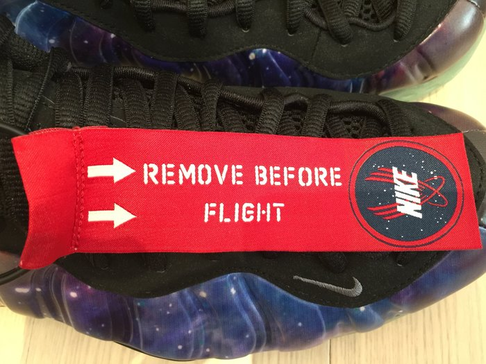 Nice KicksThe Nike Air Foamposite One Beijing? Adds to ...