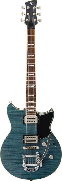 造韻樂器音響- JU-MUSIC - 全新 YAMAHA RS720B 電吉他