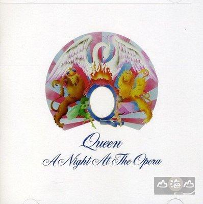 【黑膠唱片LP】歌劇之夜 A Night at the Opera / 皇后合唱團 QUEEN-8712876