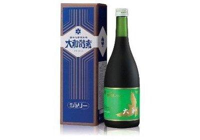 日本大和酵素原液1397(6瓶8000元)本草1445(6瓶8000元) 2瓶免運 12瓶送1罐小原液(180ml)