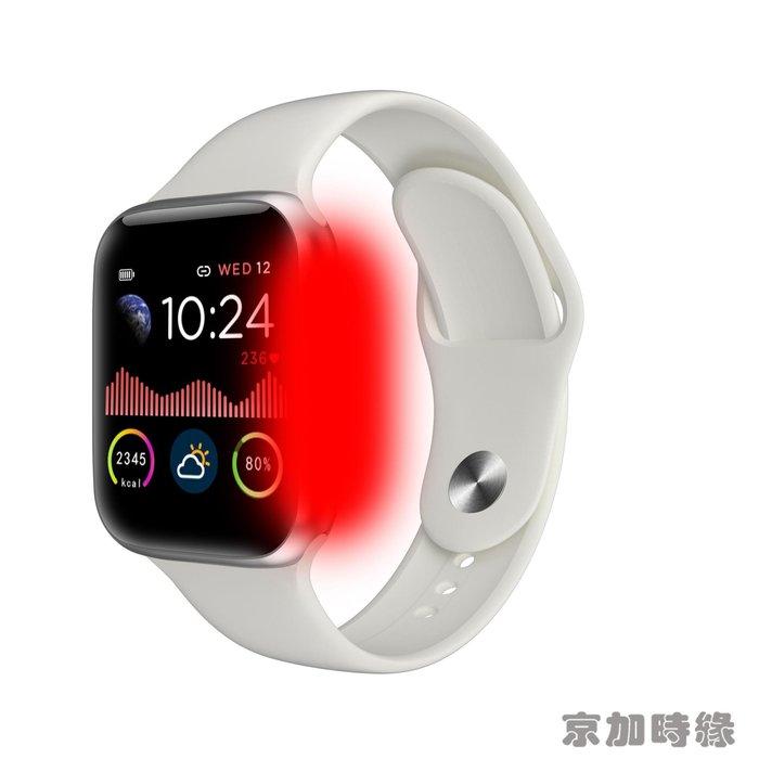 新款W68智能手環手錶d心率血壓血氧健康監測防水smart wactcg