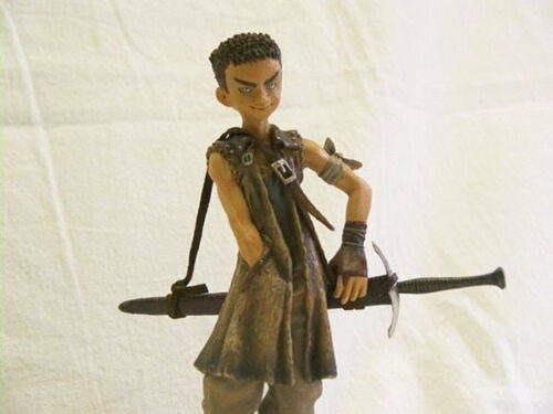 [正版模型] 日版 ART OF WAR 烙印勇士 Berserk 伊西特羅 Isidro GK 塗裝完成品