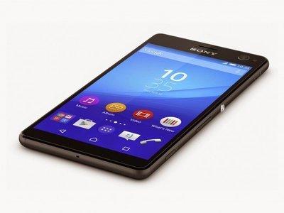 4G全頻手機低價出清@@雪白 Sony Xperia C4...所有門號都可以使用.簡單.