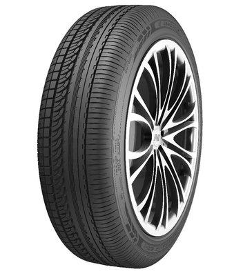 【FK輪胎】NANKANG南港 AS-1 155-65-14