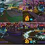 全新未拆 PS3 龍捲俠襲擊 Tornado Outbreak -英文美版-