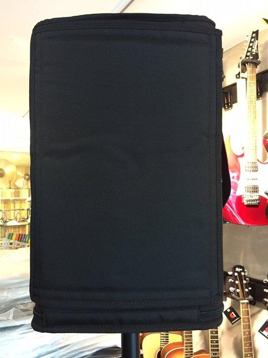【六絃樂器】全新台灣製 Yamaha STAGEPAS 400 喇叭保護套 防水套*2 / 400i 400BT 通用