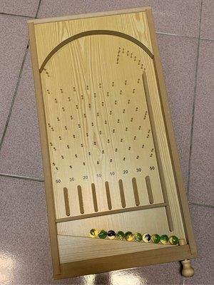 *^_^*~小蜜蜂精品~*^_^* 懷舊復古大型彈珠台 彈珠檯 材料包 ( 需自行組裝 )