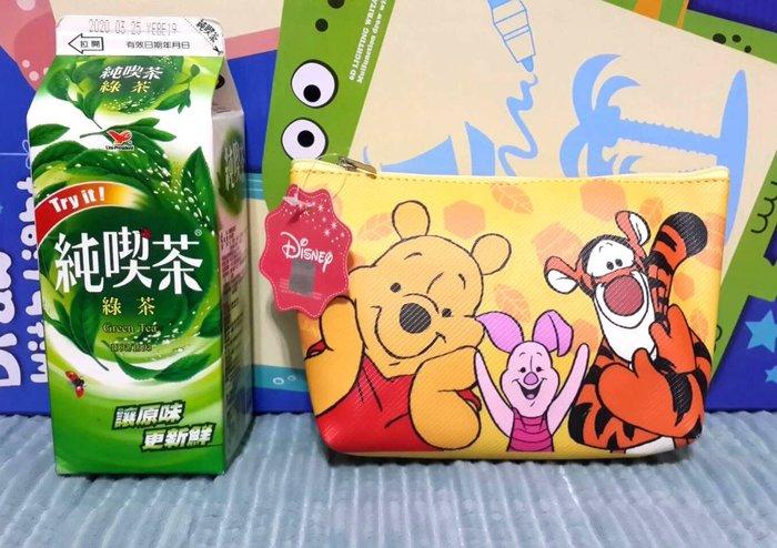 Disney Winnie the Pooh Cosmetic bag storage bag gift present