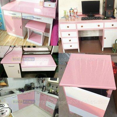 奇奇店-大學生書桌課桌電腦桌衣柜翻新貼...