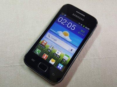 Samsung Galaxy SCH-I619
