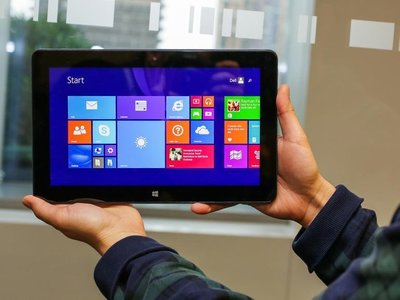 比iPad便宜,可刷卡分期※台北快貨※戴爾Dell Venue 11 Pro 7139平板筆電 i5 8GB 256GB