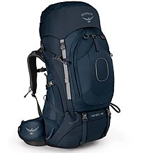 【Camphor Outdoor】 Osprey Xenith 75 L DISCOVERY BLUE MD backpack  童軍 遠足 行山 露營 背囊