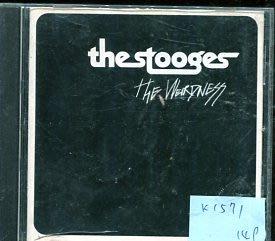 *愛樂二館* THE STOOGES / THE WEIRDNESS 二手 K1571