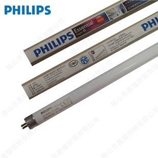 划得來LED燈飾~ 飛利浦 PHILIPS T5 21W 830/840/865 CN 黃光 中製T5節能省電