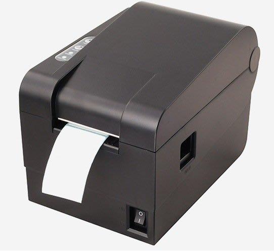 上堤┐XPRINTER  XP-230B 熱感標籤貼紙機.飲料店.餐飲業.熱感條碼列印機.標籤機 (另有TSC-225)