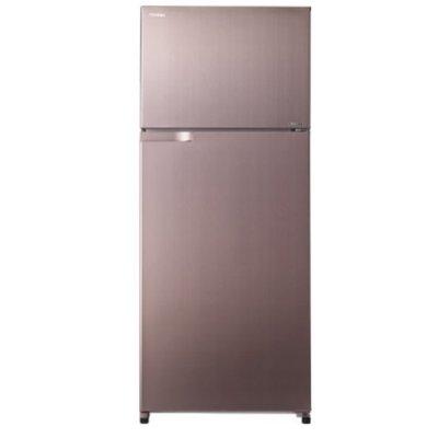 可議價-{8181家電樂購網}TOSHIBA東芝 510公升雙門變頻一級節能電冰箱 GR-A55TBZ(N)