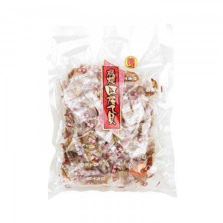 【大欣食品】丸市干貝糖-辣味500g 日本進口 干貝糖