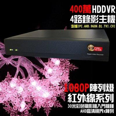 高雄 4路+1TB硬碟 主機 CATCH 4MP 500萬 監控主機 小可取 最新五合一 操作簡易 網路 監看 -台灣製